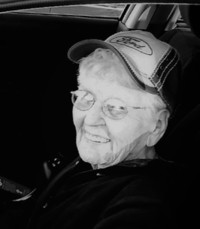 Marion Ocelia Granrude Asals  Thursday April 25th 2019 avis de deces  NecroCanada