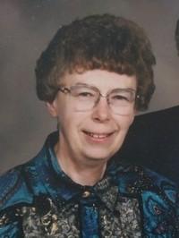 Muriel Elda Aitken McCrabb  April 30 2019 avis de deces  NecroCanada