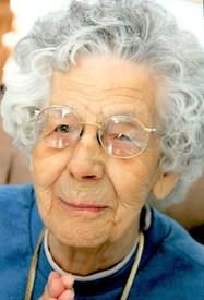 Nellie May Dubray Baun  May 29 1917  April 29 2019 (age 101) avis de deces  NecroCanada