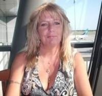 Tracie Lynne Dunlay-Leclair  21 juillet 1967  29 mai 2019 avis de deces  NecroCanada