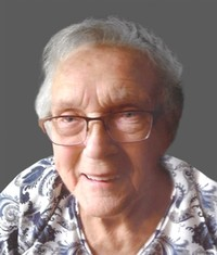 Clotilde Lemieux  1928  2019 avis de deces  NecroCanada