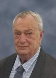 George Gilbert Wack  of Spruce Grove