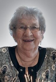 Georgette Emond nee Teste  2019 avis de deces  NecroCanada
