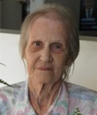 Gisele Goulet  1929  2019 (89 ans) avis de deces  NecroCanada