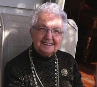 Helen Beggs  2019 avis de deces  NecroCanada