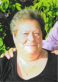 Judy May Dorn Haddock  April 18 1950  April 29 2019 (age 69) avis de deces  NecroCanada