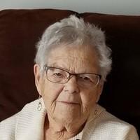 Lavina Galbraith  2019 avis de deces  NecroCanada