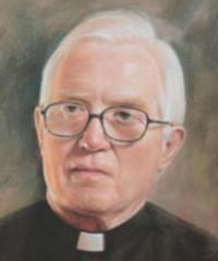 McDONALD Fr James  2019 avis de deces  NecroCanada