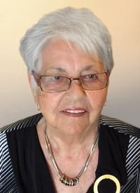 Mme Carmella Tardif LACHANCE  Décédée le 02 mai 2019