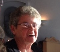 Shirley Creighton  Mar 23 2019 avis de deces  NecroCanada