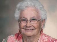 Shirley Wallace  Jan 15 2019 avis de deces  NecroCanada
