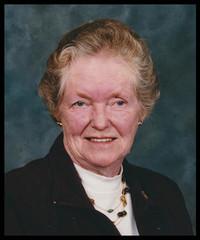 Edith Cowie  1932  2019 avis de deces  NecroCanada