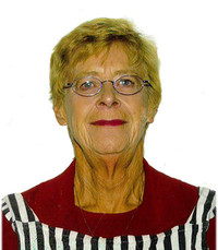 Eileen Gladys Dupras Plato  Wednesday May 1st 2019 avis de deces  NecroCanada