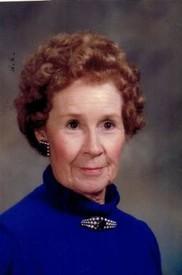 Evelyn Marion Anderson  19222019 avis de deces  NecroCanada