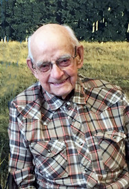FARQUHARSON Howard Alexander  January 27 1918 – April 29 2019 avis de deces  NecroCanada
