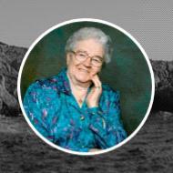 Jeanne St-Pierre  2019 avis de deces  NecroCanada