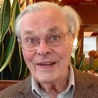 John Gad Pound  April 21 2019 avis de deces  NecroCanada