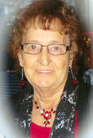 Marguerite Crevier  1942  2019 avis de deces  NecroCanada