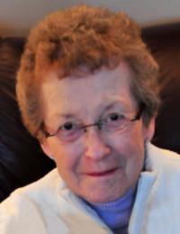 Marlene Agnes McMann  2019 avis de deces  NecroCanada