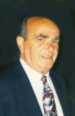 Benito Masciarelli  2019 avis de deces  NecroCanada