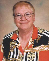 Doreen Anne Heubner Rahn  April 14 1949  May 1 2019 (age 70) avis de deces  NecroCanada