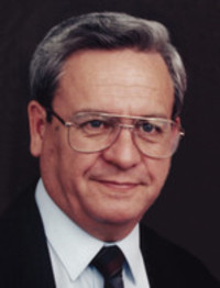 Garland Stanford Gary  Chub