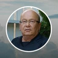 Gerry White  2019 avis de deces  NecroCanada