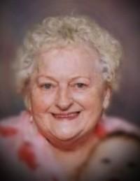 Margaret Madge Hurley  2019 avis de deces  NecroCanada