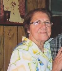 Mary Dawe  Friday May 3rd 2019 avis de deces  NecroCanada
