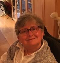Michelle Rioux  2019 avis de deces  NecroCanada