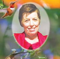 Diane Bouchard  2019 avis de deces  NecroCanada