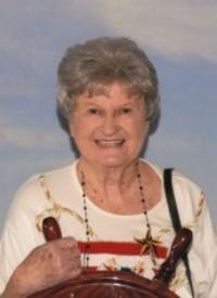 Helen Joyce Joy Holbrook  February 22 1928  May 4 2019 avis de deces  NecroCanada