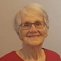 Maggie Gwendolyn Colbourne nee Oake  June 10 1934  May 4 2019 avis de deces  NecroCanada