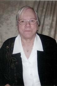 Pierrette Morin nee Goulet  11 mai 1937  3 mai 2019 avis de deces  NecroCanada