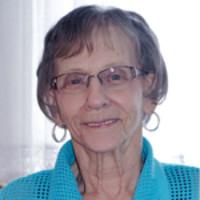 Rita Germain  2019 avis de deces  NecroCanada