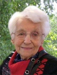Simone Lainey Aubin  1926  2019 (93 ans) avis de deces  NecroCanada