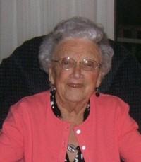 Vivian Arvella Quantrill Mercer  Friday May 3rd 2019 avis de deces  NecroCanada