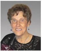 Anne Montambault Bedard  2019 avis de deces  NecroCanada