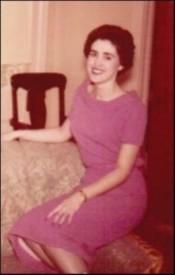 CHARRON Rita  1930  2019 avis de deces  NecroCanada