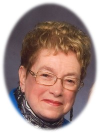 Dorothy Jean Fahlman  May 5 2019 avis de deces  NecroCanada