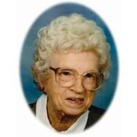 Edna Ruttle  May 6 2019 avis de deces  NecroCanada