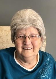 Eunice Huber  1929  2019 (age 89) avis de deces  NecroCanada