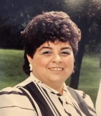 Helene Massari  19482019 avis de deces  NecroCanada