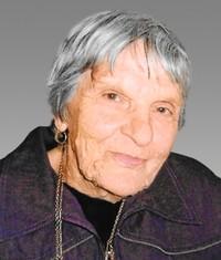 Isabelle St-Laurent  1926  2019 avis de deces  NecroCanada