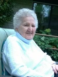 Katharina Friesen Dyck  March 14 1936  May 5 2019 (age 83) avis de deces  NecroCanada