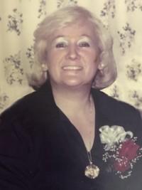 Lorraine Lessard Bourgault 1932 - 2019 avis de deces  NecroCanada