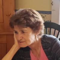 Marlene Woodard Barnes  1955  2019 avis de deces  NecroCanada
