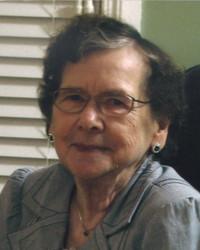 Olive Grace Anderson  1935  2019 (age 83) avis de deces  NecroCanada