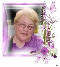 Pierrette Joly  13 mars 1946
