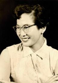 Reiko Takeyasu  April 23 1933  May 3 2019 (age 86) avis de deces  NecroCanada